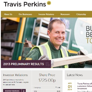 TravisPerkins